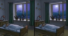 Difference-in-game-one-bedroom
