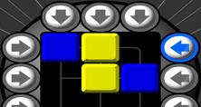 Puzzle-game-with-color-cubes-2